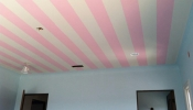 painted-stripes-ceiling